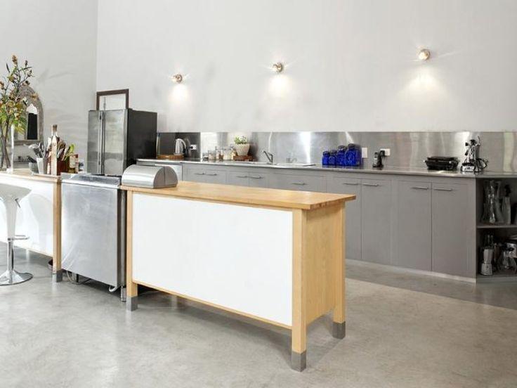 Wunderbar Küchendesign Fotogalerie Bilder - Küchen Ideen - celluwood.com