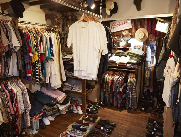 Made For, the Shimokitazawa-tokyo travelblog