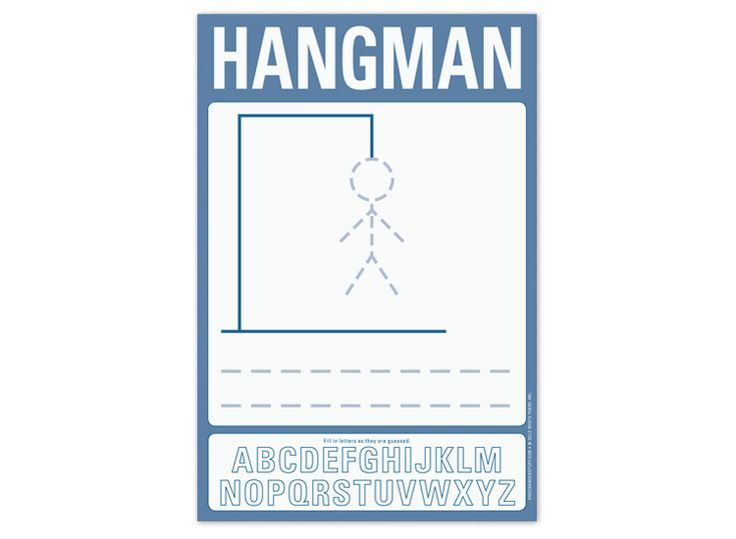 Monster image intended for hangman printable