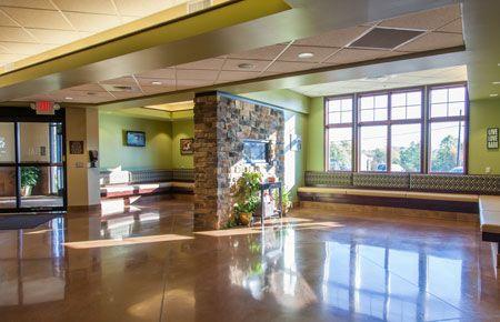 Pet Hotel Wooster Ohio