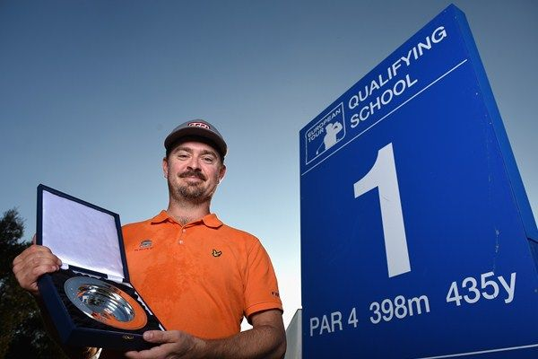 The Iceman cometh as Korhonen seals Q-School victory