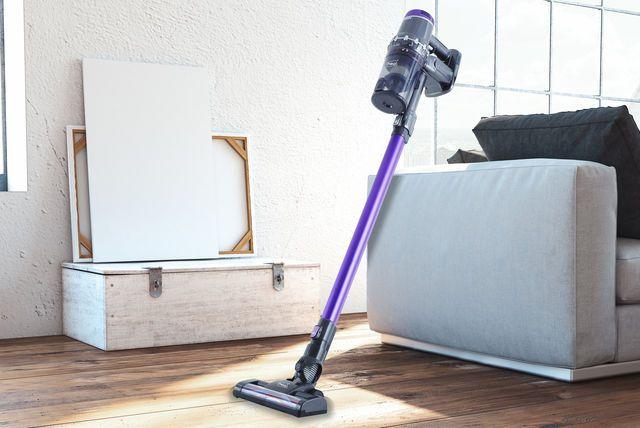 Wall Mounted Neo VC1 Cordless Vacuum w