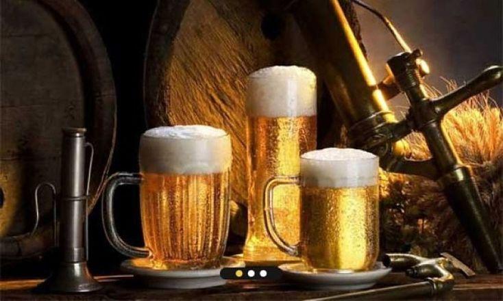 Desde el 12 al 16 de octubre se realizará enAluminé (Neuquén) la4ª edición del Festival Provincial de Cerveza Artesanal, un encuentro gastronómico, de capacit