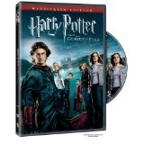 Harry Potter and the Goblet of Fire (Single-Disc Widescreen Edition) (DVD)By Daniel Radcliffe