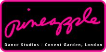 Logo of Pineapple Dance Studios, London.png