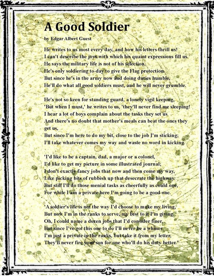a soldier by robert frost Ebscohost serves thousands of libraries with premium essays, articles and other content including literary contexts in poetry: robert frost's.