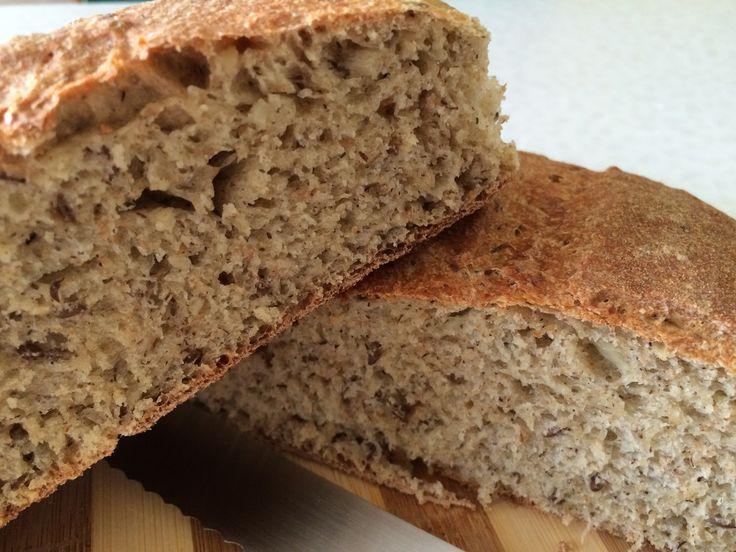 Potatoes Bread