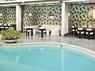 Hotel Avalon, Beverly Hills