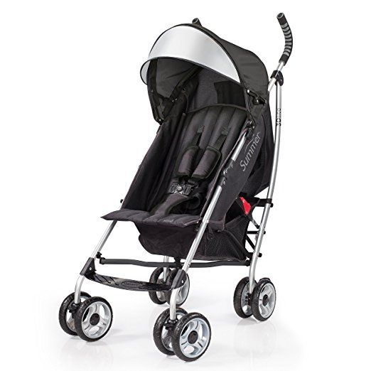 The mere proven fact that this is created by just about the most trusted companies in the market can currently provide you with a valid reason to get it picked for The best umbrella stroller.