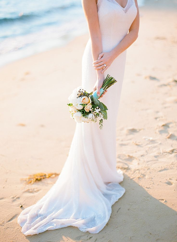 Photography: Lisa Pires - Love Note Photography - www.lovenotephotography.com  Read More: http://www.stylemepretty.com/australia-weddings/2015/02/04/seaside-chic-wedding-inspiration-at-watsons-bay/