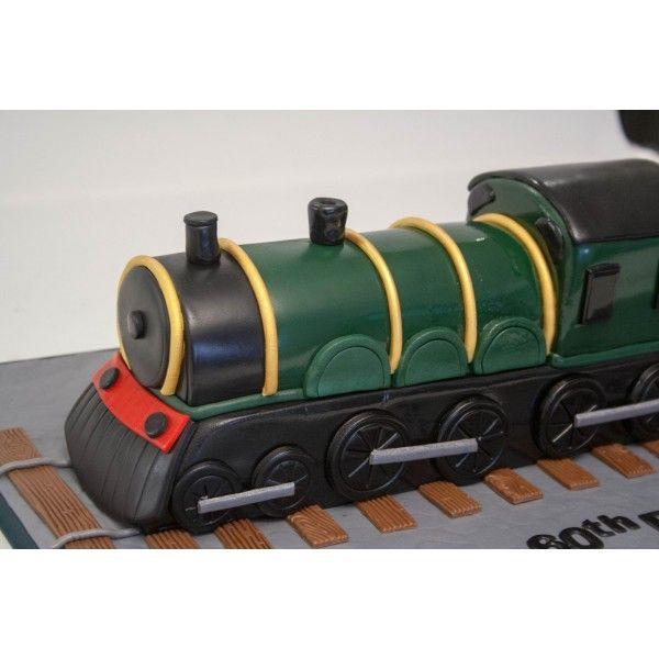 Train Engine Cake Images : 17 Best images about Monty s train party on Pinterest ...