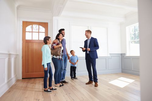 Buying your first #home? Make sure to have an experience #realtor ready to guide you through each step. http://goo.gl/GWEfuc