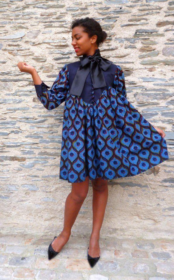 african fashion ankara styles latest styles pregnancy fashion fashion ...