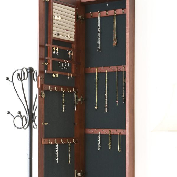60 best Armoire bijoux images on Pinterest Closets Armoires and