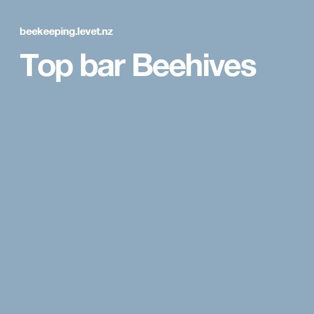 43 best Beekeeping images on Pinterest Bees, Beekeeping and Bees knees - fresh apiary blueprint examples