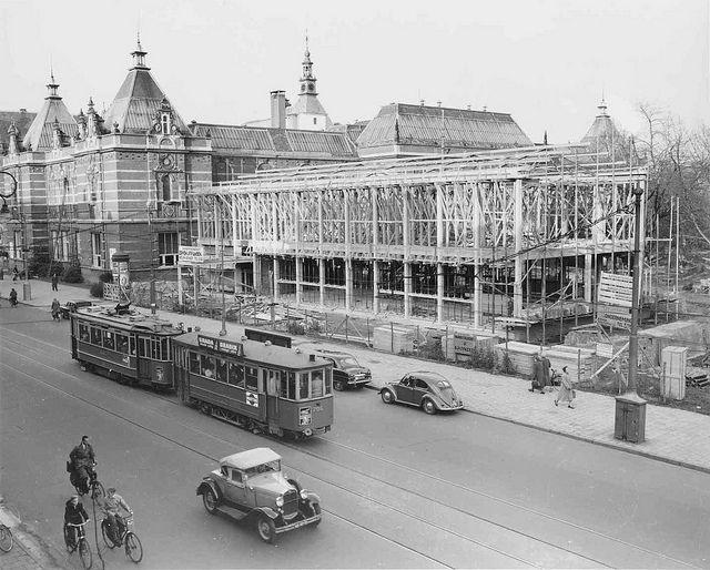 All sizes | 11-03-1953_11957 Stedelijk Museum | Flickr - Photo Sharing!
