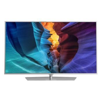 "Smart TV Philips 50 "" 4K Ultra HD 50PUG6700/77"