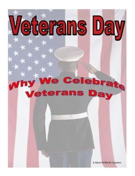 What are some interesting school activities that students can do for Veterans Day?