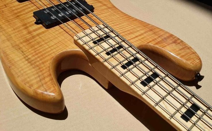 222.27$  Buy here - http://aliyks.worldwells.pw/go.php?t=32715538120 - New arrival! The nature of the original wood color 5 string electric bass Arce flameado 5 cuerdas bajo electrico