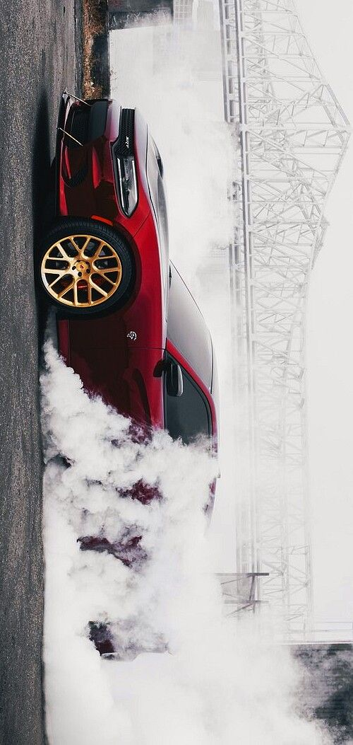 (°!°) Dodge Charger SRT Hellcat