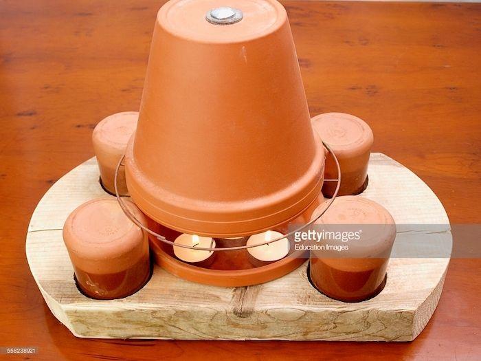 1001 Ideen Und Bilder Zum Thema Teelichtofen Selber Bauen Diy