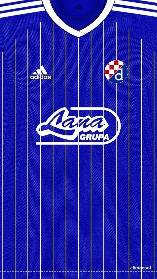 Gnk Dinamo Zagreb Of Croatia Wallpaper Soccer Kits Football Wallpaper Gnk Dinamo Zagreb