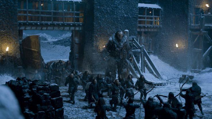 """Game of Thrones"" Season 6 - IMDb"