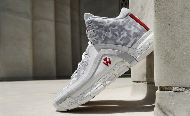 adidas Basketball and John Wall Introduce the J Wall 2 - EU Kicks: Sneaker Magazine