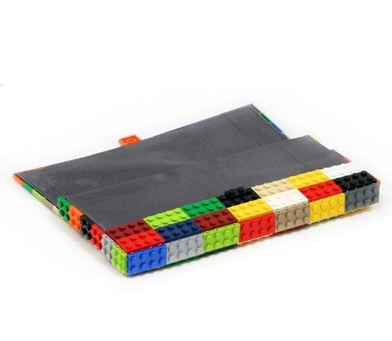 DIY or Buy it : le sac Lego