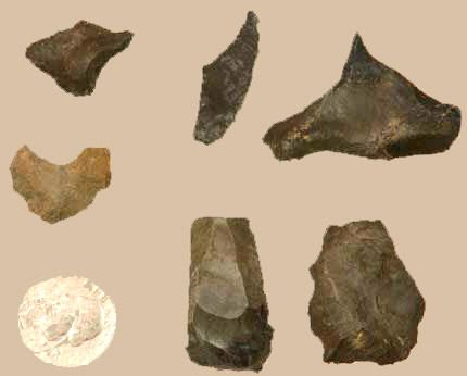 179 best STONE TOOLS images on Pinterest