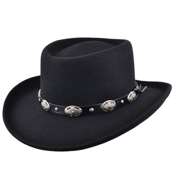 bea8658b085 Hats caps men hats caps cowboy hats crushable wool felt jpg 600x660 Felt  cowboy hat men