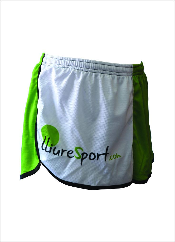 Covert Sport – Ropa Deportiva Personalizada - Lliuresport