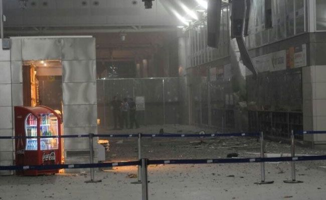 52 Wounded Still Hospitalised After Istanbul Airport Attack