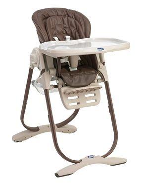 Chaise haute évolutive CHICCO Polly Magic, Puériculture