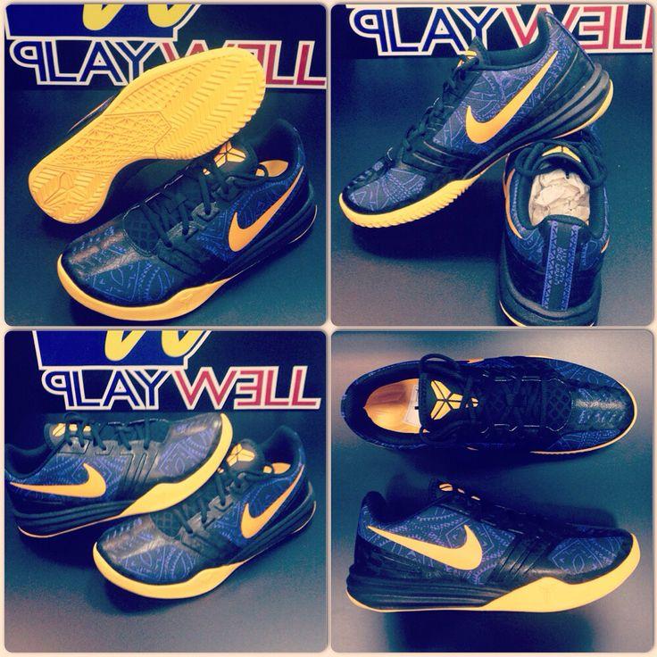 Nike KB MENTALITY