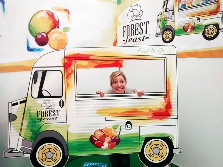 Beep Beep! Find out what we got up to at Tesco's Taste NI festival this weekend!   Forest Feast www.forestfeast.com
