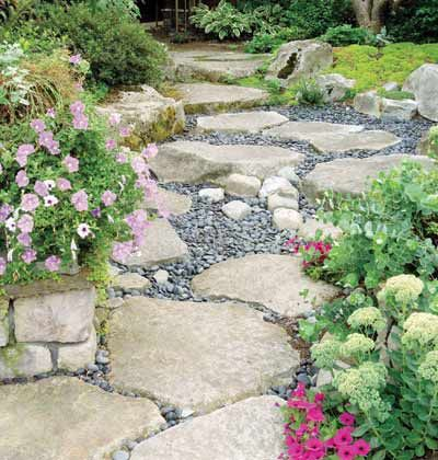 women duffle bags Great garden path I LOVE THIS  For the Home