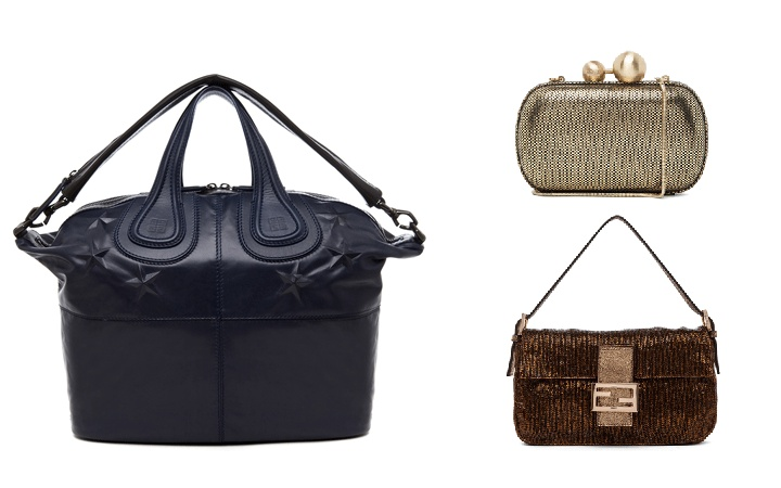 Sales Pick 2: Elyse Walker - Love the Nightingale and Fendi Baguette