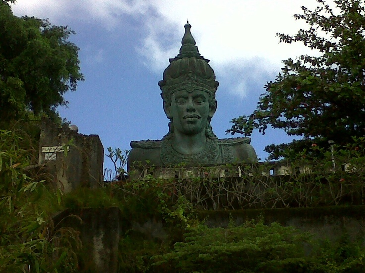 Garuda Wisnu Kencana, Bali Indonesia