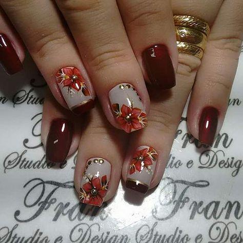 - Manual da Manicure
