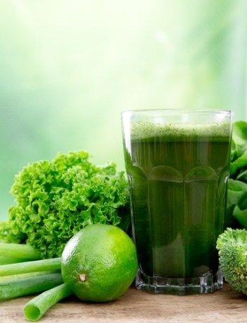 46 Gesunde Getränke – Frische Saftrezepte zur Gewichtsreduktion – GoWritter   – Juicing