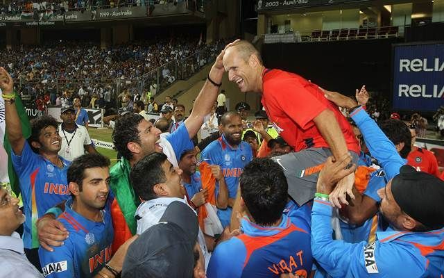 News Crichow Cricket World Cup Coaching