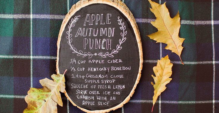 The sweet girls who shared this adorable Apple Porch Party—DomestiKated Life,Little Flower Cottage,Bring to Light Photography—were gracious enough to send a few recipes our way, the first of which is a cocktail that I am pretty sure will bring you to your knees. Autumn Apple Punch. I'm thinking mine might have a swirl of caramel […]
