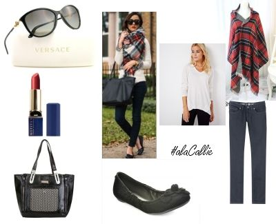 Trending Fall Fashion for 2016!<br/>Featuring some of my favorite versatile closet must haves for this season!