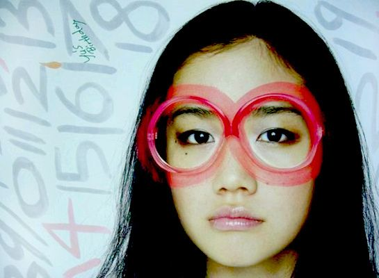 8 by Aoi Yuu, via FlickrYū Aoi, Yu Aoi, Flickr Photostream, Aoiyu, 04 Girls, Aoi Yuu, Fake Glasses, Asian Girls, Blog