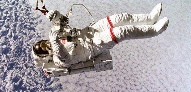 Tecnoneo: Nuevos avances en la creación de trajes espaciales para astronautas