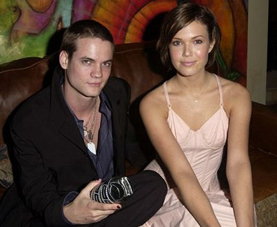 The best: is mandy moore dating shane west