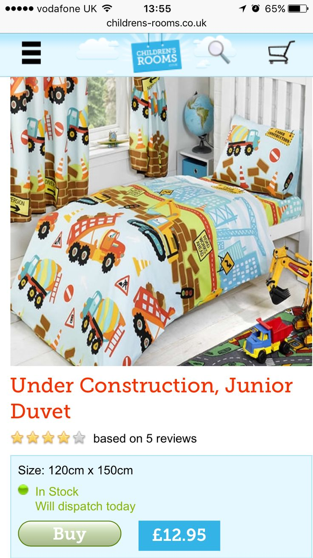 Winnie the pooh toddler bedding - Construction Bedding Set Toddler