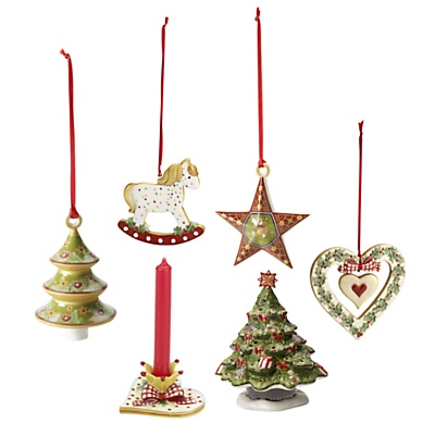 100 ideas to try about christmas toy 39 s delight winter for Villeroy boch christmas