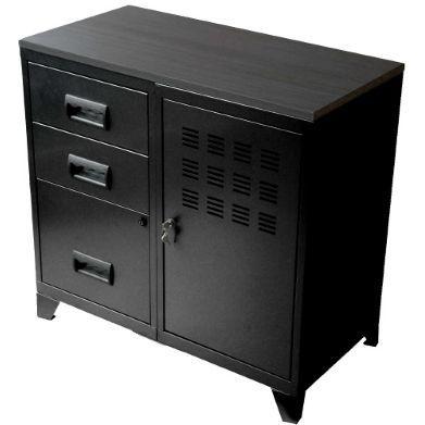 78 ideas about armoire pas cher on pinterest armoire - Armoire rangement garage pas cher ...